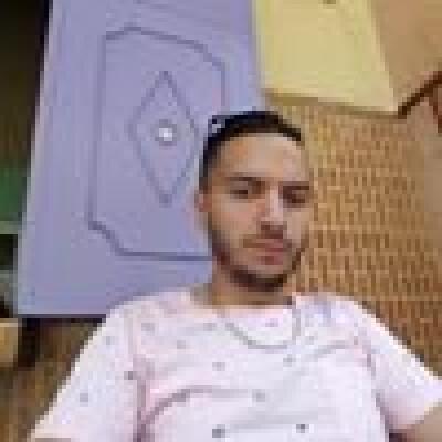 Hicham Nadir zoekt een Kamer / Studio / Huurwoning / Appartement in Haarlem