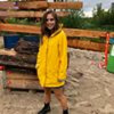 Mylene zoekt een Kamer/Studio in Haarlem