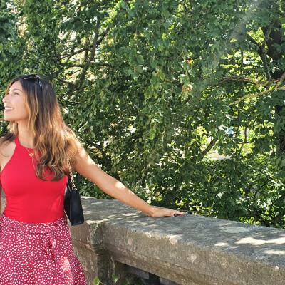 Alejandra zoekt een Appartement / Huurwoning / Kamer / Studio in Haarlem