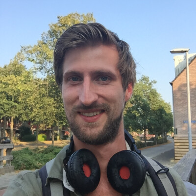 Wouter is looking for an Apartment / Rental Property / Room / Studio in Haarlem