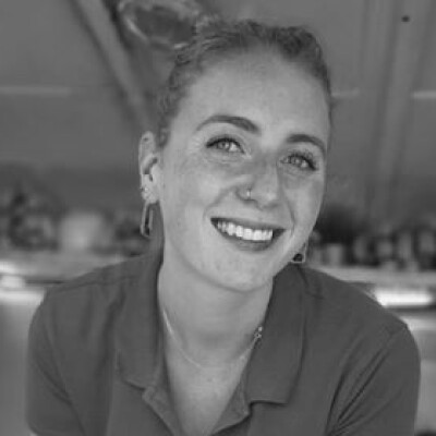 Eva zoekt een Studio in Haarlem