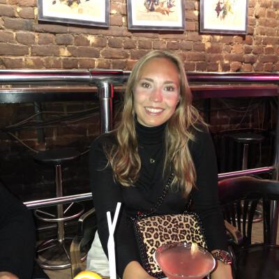 Nastja zoekt een Kamer in Haarlem