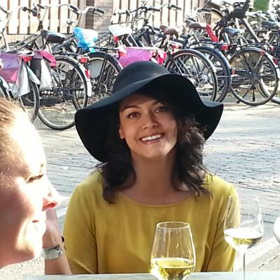 Esseline zoekt een Huurwoning/Appartement in Haarlem