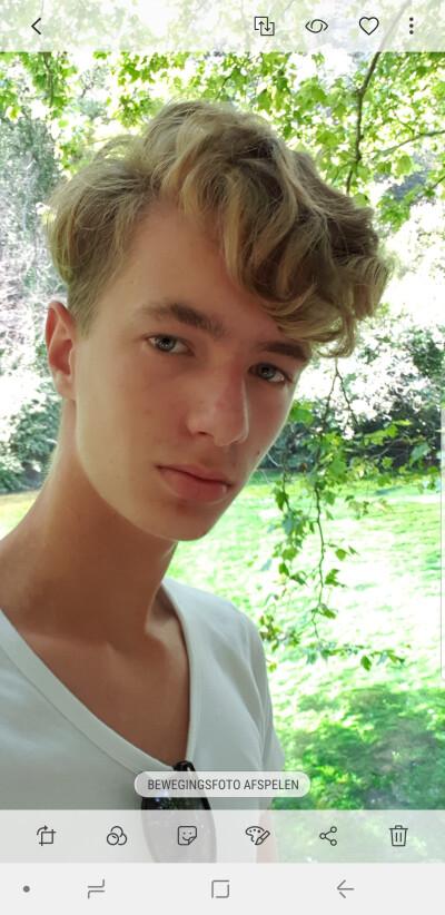 Devin zoekt een Appartement/Huurwoning/Kamer/Studio in Haarlem